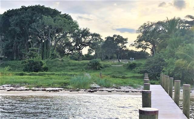 3355 SE Saint Lucie Boulevard, Stuart, FL 34997 (#RX-10753130) :: Baron Real Estate