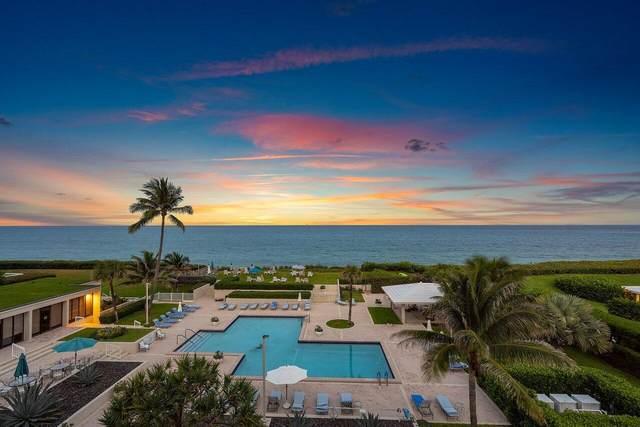 3250 S Ocean 402 S Boulevard 402S, Palm Beach, FL 33480 (#RX-10753142) :: Heather Towe | Keller Williams Jupiter