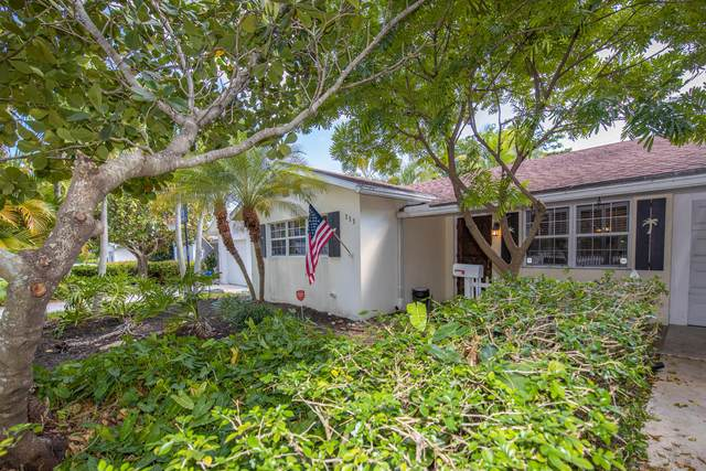 111 18th Avenue S, Lake Worth Beach, FL 33460 (#RX-10753172) :: Heather Towe   Keller Williams Jupiter
