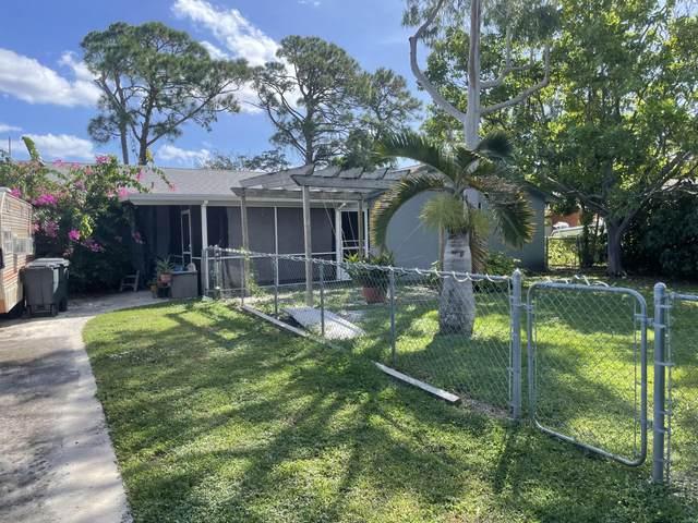 2372 Pinewood Lane, West Palm Beach, FL 33415 (MLS #RX-10753208) :: Castelli Real Estate Services