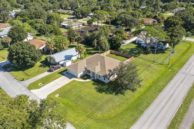 7205 Hibiscus Road, Fort Pierce, FL 34951 (#RX-10753215) :: The Reynolds Team   Compass