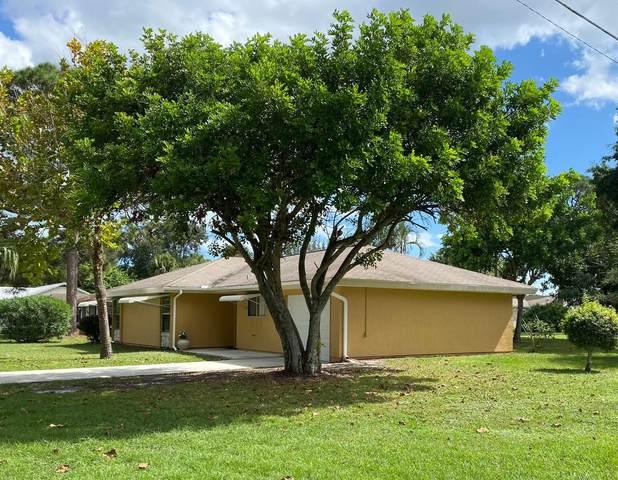 791 Highland Drive SW, Vero Beach, FL 32962 (#RX-10753227) :: Dalton Wade