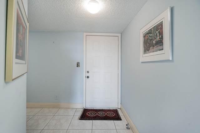 6866 Huntington Lane #802, Delray Beach, FL 33446 (#RX-10753235) :: IvaniaHomes   Keller Williams Reserve Palm Beach