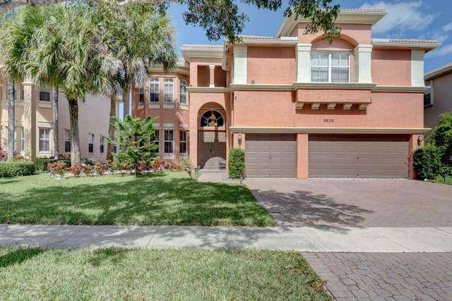 9639 Shepard Place, Wellington, FL 33414 (#RX-10753249) :: Baron Real Estate