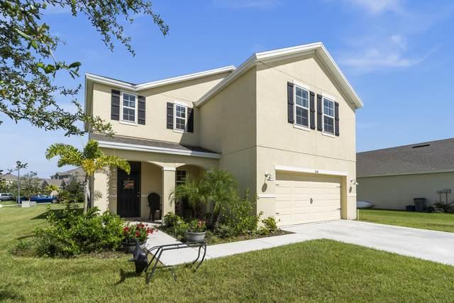 3100 Yellowstone Circle, Fort Pierce, FL 34945 (#RX-10753280) :: Baron Real Estate
