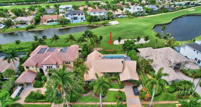 7536 Fenwick Place, Boca Raton, FL 33496 (MLS #RX-10753294) :: Castelli Real Estate Services