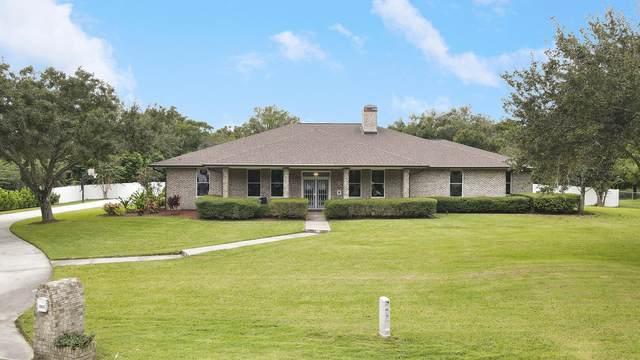 3903 Promenade Way, Fort Pierce, FL 34982 (MLS #RX-10753319) :: Castelli Real Estate Services
