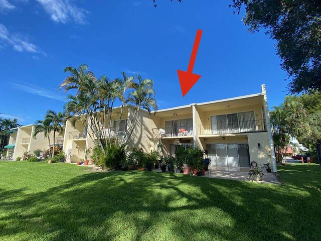 392 Golfview Road B, North Palm Beach, FL 33408 (#RX-10753339) :: The Rizzuto Woodman Team