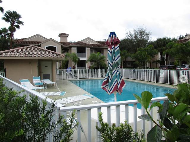 9898 Perfect Drive #19, Port Saint Lucie, FL 34986 (#RX-10753340) :: Dalton Wade
