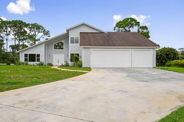 6752 149th Place N, West Palm Beach, FL 33418 (#RX-10753341) :: Michael Kaufman Real Estate