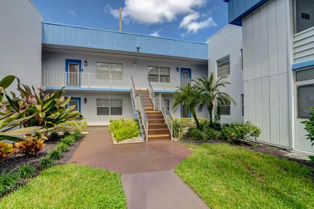 523 Normandy K, Delray Beach, FL 33484 (#RX-10753349) :: IvaniaHomes   Keller Williams Reserve Palm Beach