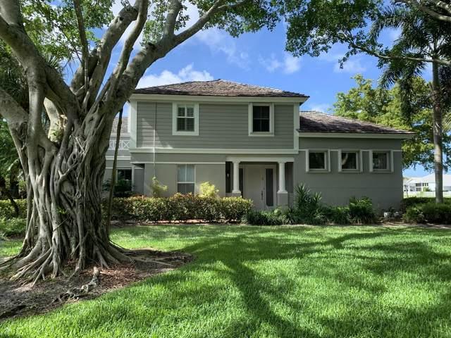 5624 NW 39th Avenue, Boca Raton, FL 33496 (MLS #RX-10753378) :: Dalton Wade Real Estate Group