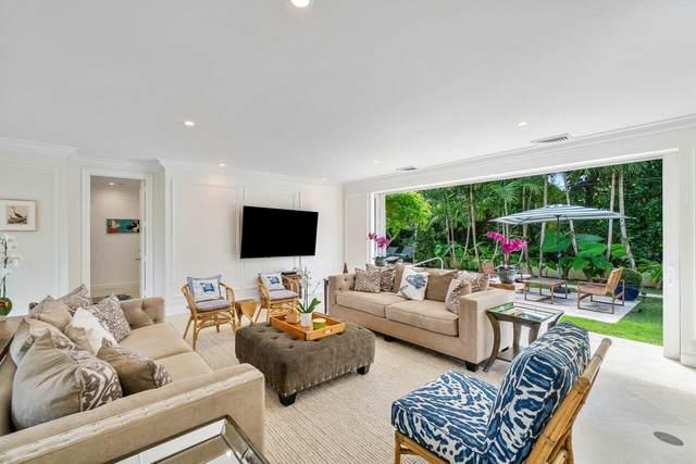 224 Bahama Lane, Palm Beach, FL 33480 (MLS #RX-10753429) :: The DJ & Lindsey Team