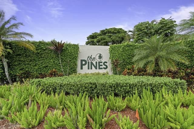2177 White Pine Circle A, Greenacres, FL 33415 (#RX-10753439) :: Heather Towe | Keller Williams Jupiter