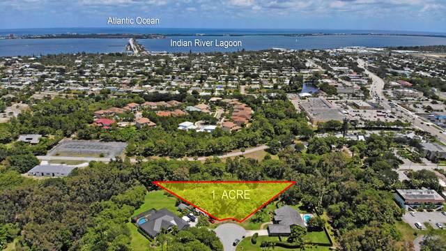 3509 NE M-Cari Lane, Jensen Beach, FL 34957 (#RX-10753449) :: Baron Real Estate