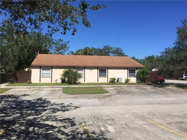 2014 S 10th Street C, Fort Pierce, FL 34950 (#RX-10753464) :: Dalton Wade