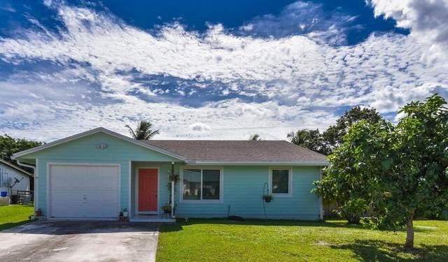 1818 SE Harrison Street, Stuart, FL 34997 (#RX-10753473) :: Treasure Property Group
