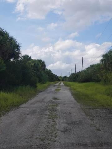 2014 Basinger Avenue, Palm Bay, FL 32908 (MLS #RX-10753475) :: The Teri Arbogast Team at Keller Williams Partners SW