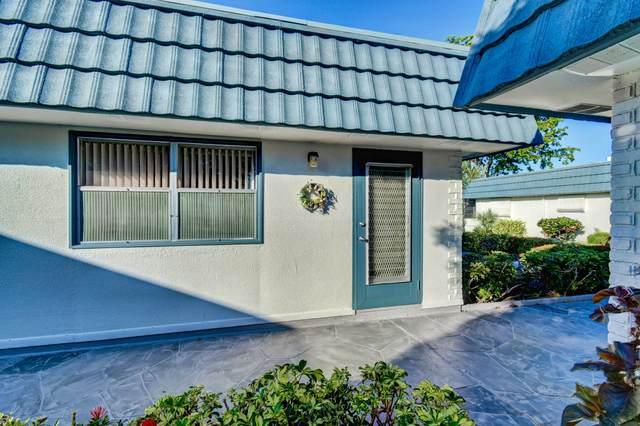 39 Waterford B 39 B, Delray Beach, FL 33446 (#RX-10753483) :: Dalton Wade