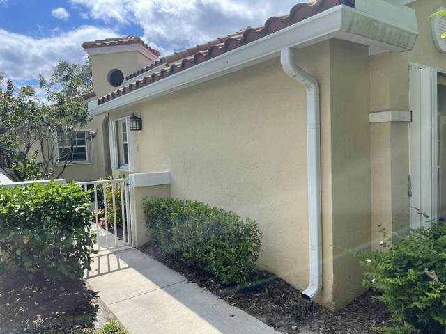 2100 SW Augusta Trace, Palm City, FL 34990 (MLS #RX-10753495) :: Dalton Wade Real Estate Group