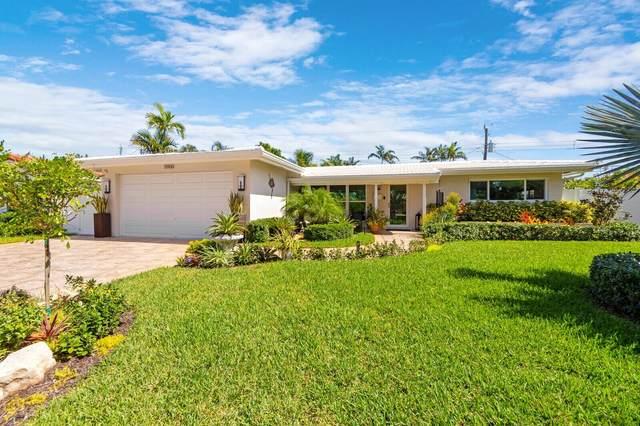5900 NE 21st Terrace, Fort Lauderdale, FL 33308 (#RX-10753510) :: The Rizzuto Woodman Team