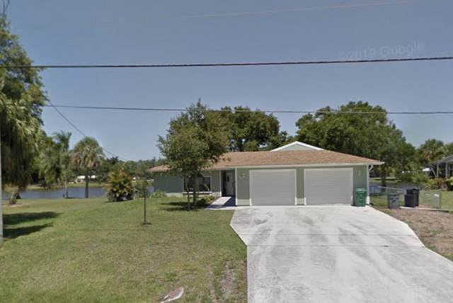 5610 Fort Pierce Boulevard, Fort Pierce, FL 34951 (#RX-10753513) :: The Rizzuto Woodman Team