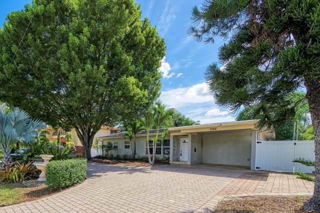 1246 SE 7th Court, Deerfield Beach, FL 33441 (#RX-10753544) :: IvaniaHomes | Keller Williams Reserve Palm Beach