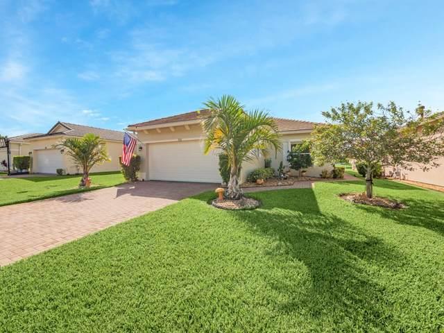 725 SW Rocky Bayou Terrace, Saint Lucie West, FL 34986 (#RX-10753550) :: The Rizzuto Woodman Team