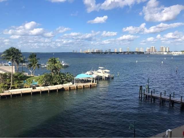 2650 Lake Shore Drive #404, Riviera Beach, FL 33404 (#RX-10753554) :: IvaniaHomes   Keller Williams Reserve Palm Beach