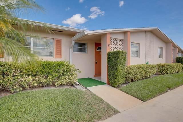2655 Dudley Drive E F, West Palm Beach, FL 33415 (#RX-10753568) :: Treasure Property Group