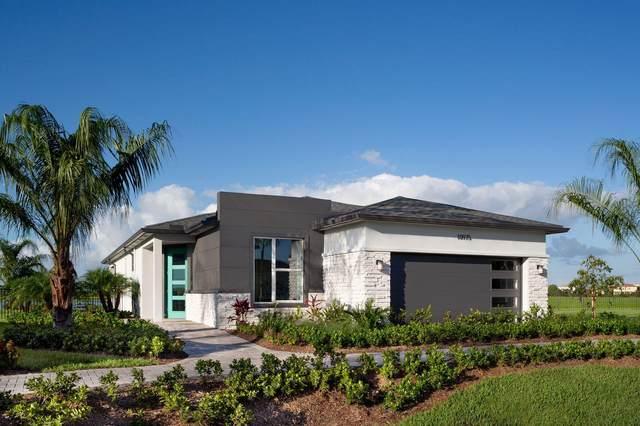 12775 SW Phoenix Drive #60, Port Saint Lucie, FL 34987 (#RX-10753572) :: The Rizzuto Woodman Team
