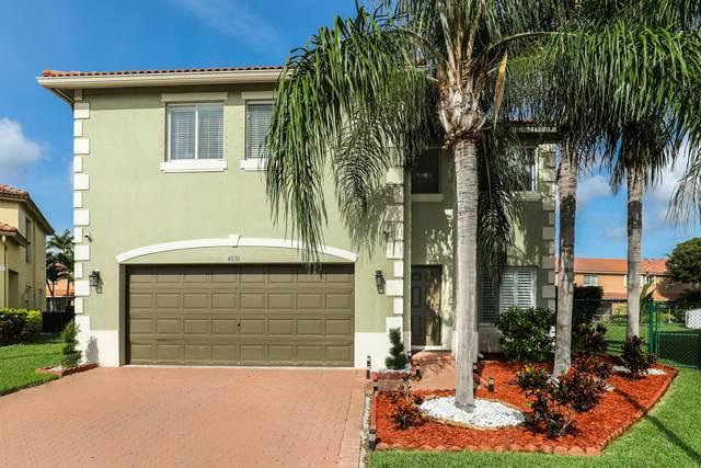 4030 Rocks Point Place, Riviera Beach, FL 33407 (MLS #RX-10753577) :: Castelli Real Estate Services