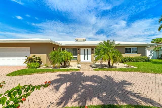 1589 SE 9th Street, Deerfield Beach, FL 33441 (#RX-10753589) :: The Rizzuto Woodman Team