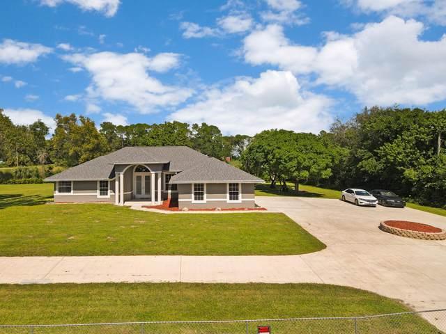 16685 63rd Road N, Loxahatchee, FL 33470 (MLS #RX-10753616) :: Castelli Real Estate Services