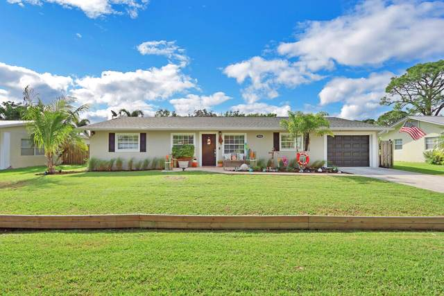 1854 SE Lafayette Street, Stuart, FL 34997 (#RX-10753634) :: Treasure Property Group