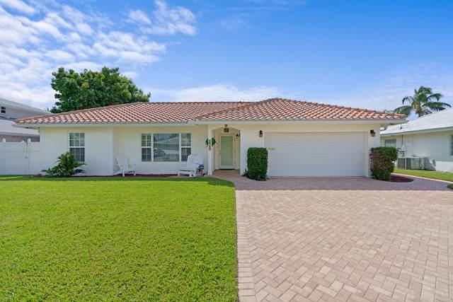 274 NE 24th Court, Boca Raton, FL 33431 (MLS #RX-10753644) :: Dalton Wade Real Estate Group