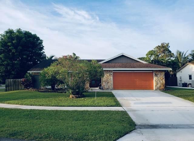 212 Bobwhite Road, Royal Palm Beach, FL 33411 (#RX-10753662) :: Posh Properties