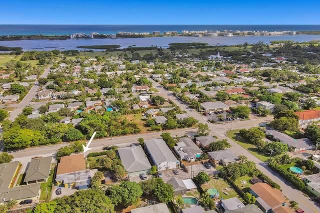 1123 N Federal Highway, Lake Worth Beach, FL 33460 (MLS #RX-10753663) :: Castelli Real Estate Services