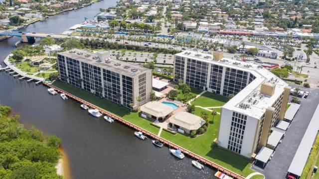 1629 Riverview Road #221, Deerfield Beach, FL 33441 (#RX-10753678) :: IvaniaHomes | Keller Williams Reserve Palm Beach