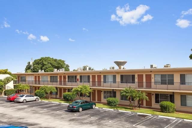 2303 S Federal Highway 22N, Boynton Beach, FL 33435 (#RX-10753679) :: Posh Properties