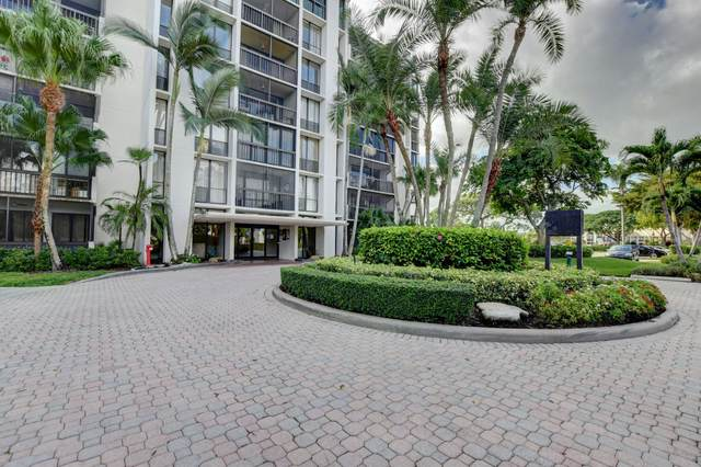 1963 Bridgewood Drive, Boca Raton, FL 33434 (#RX-10753693) :: IvaniaHomes | Keller Williams Reserve Palm Beach