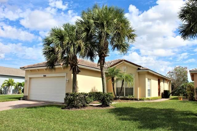 9806 SW Eastbrook Circle, Port Saint Lucie, FL 34987 (MLS #RX-10753698) :: Castelli Real Estate Services