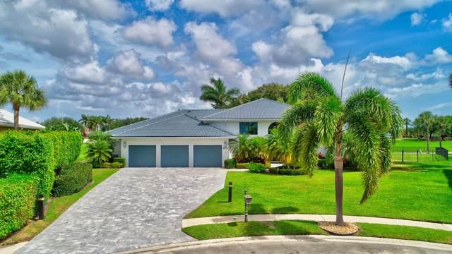 4837 Tallowwood Lane, Boca Raton, FL 33487 (MLS #RX-10753700) :: Dalton Wade Real Estate Group