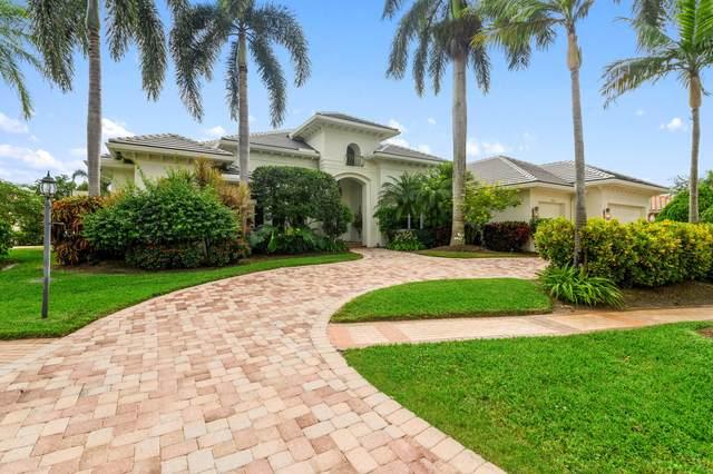 17723 Foxborough Lane, Boca Raton, FL 33496 (MLS #RX-10753708) :: Dalton Wade Real Estate Group