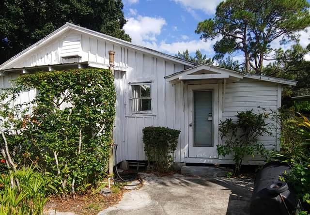 2007 S 29th Street, Fort Pierce, FL 34947 (#RX-10753723) :: The Reynolds Team   Compass