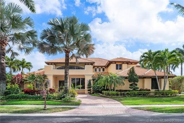 3872 NW 53rd Street, Boca Raton, FL 33496 (MLS #RX-10753733) :: Dalton Wade Real Estate Group