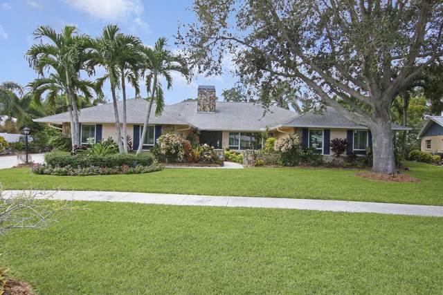 1256 Holly Cove Drive, Jupiter, FL 33458 (MLS #RX-10753738) :: Berkshire Hathaway HomeServices EWM Realty
