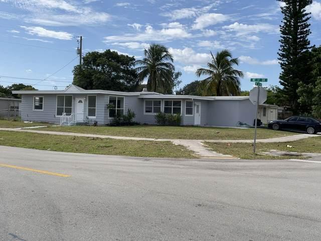 4896 NE 16th Avenue, Pompano Beach, FL 33064 (#RX-10753746) :: Heather Towe | Keller Williams Jupiter