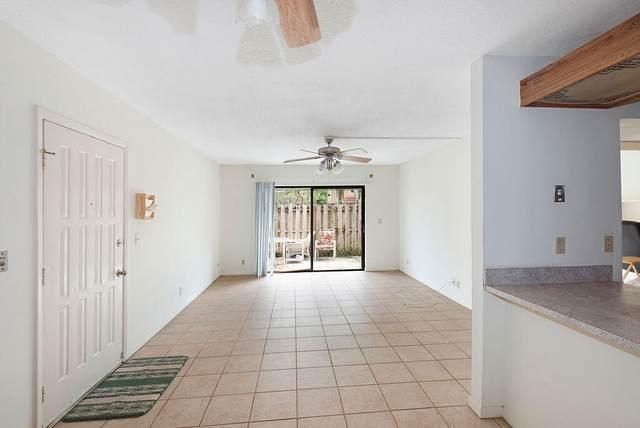 3404 Gardens East Drive 25A, Palm Beach Gardens, FL 33410 (MLS #RX-10753765) :: The DJ & Lindsey Team