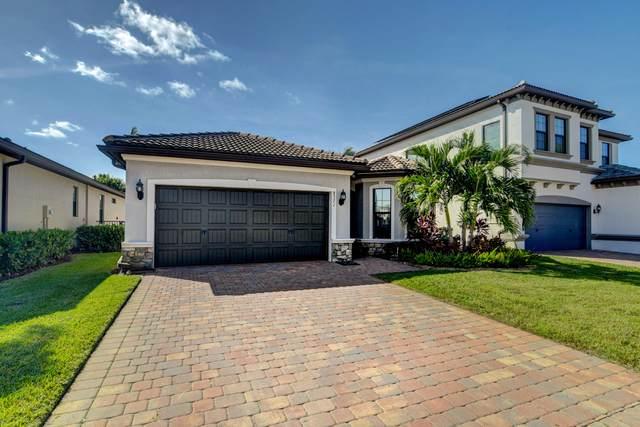 8371 Hanoverian Drive, Lake Worth, FL 33467 (MLS #RX-10753768) :: Castelli Real Estate Services